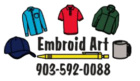 Embroid Art